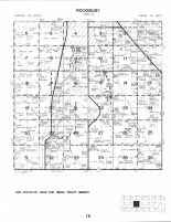 Rocksbury Township, Thief River Falls, Pennington County 1998
